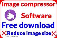 Image compress kaise kare online offline | reduce image size
