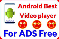 Best video player for android without ads