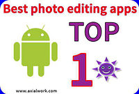 Best free photo editor app for android