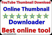 FREE HD YouTube Thumbnail Downloader in hindi