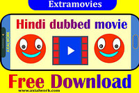 2021 ExtraMovies - Hindi dubbed movie