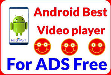 2021 Best 4k video player for android