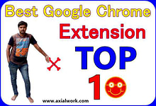 Top 10 best google chrome extension for youtube & website