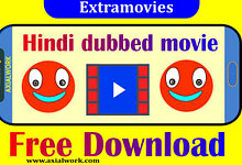 2021 ExtraMovies - Hindi dubbed movie