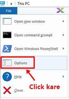 Computer drive ka naam kaise change kare