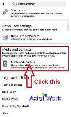 Mobile me facebook par autoplay video ko band kaise kare