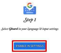 Mobile me hindi me typing kaise kare
