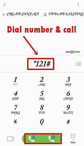 Mobile caller tune activate & deactivate कैसे करें