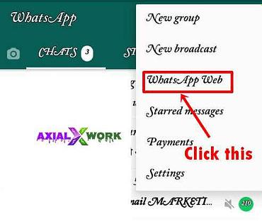 whatsapp download karna hai
