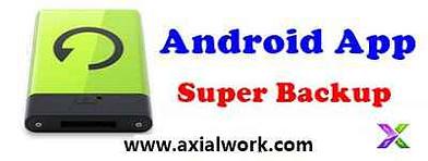Super backup service app kaise download kare