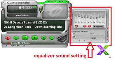 mp3 player software windows 7