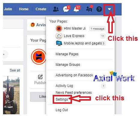How to stop autoplay video on facebook