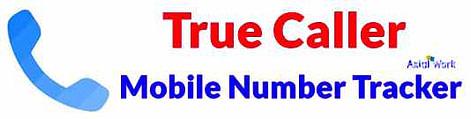 True caller android phone dialer (mobile number tracker app)
