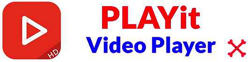 PLAYit best video player for android without ads