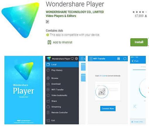 Wonder-share-player