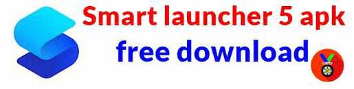 Smart launcher 5 apk android best launcher app