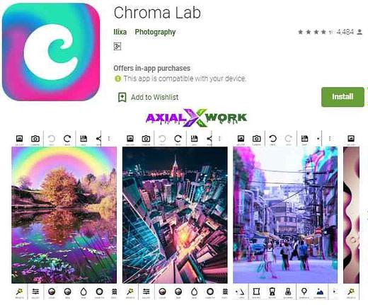 Full hd camera app  bright camera app for android