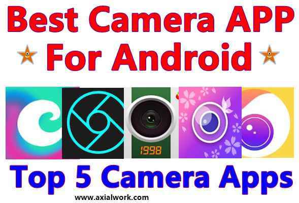 Full hd camera app bright camera app for android