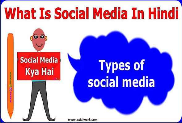 सोशल मीडिया क्या है