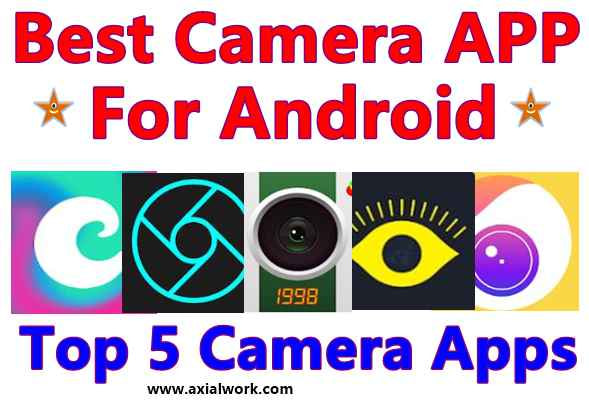 Best camera app for android free download in india