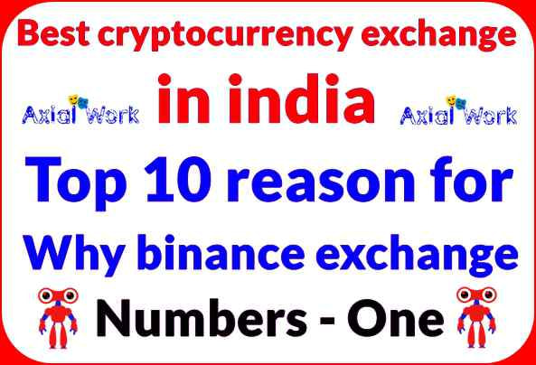 best cryptocurrency exchange in india
