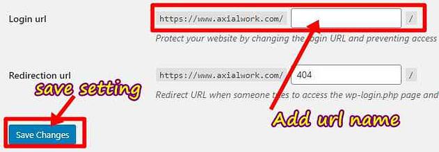 How To Change WP-Admin Url For WordPress