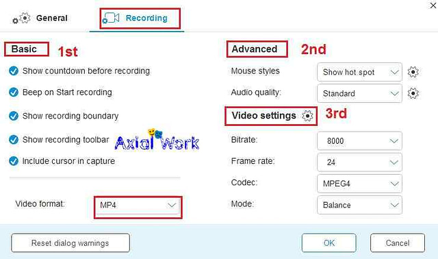 Apowersoft screen recorder download for pc and full review