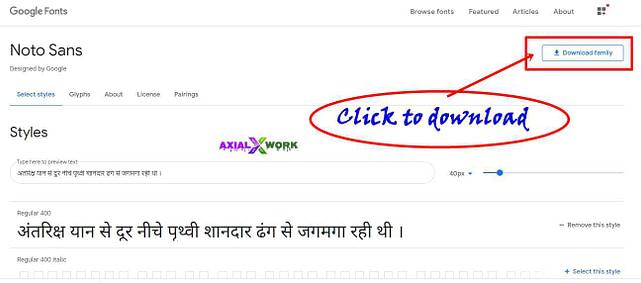 hinglish to hindi typing tool