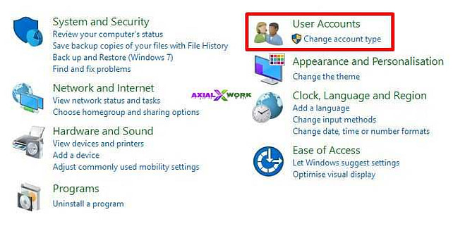 how to remove password from laptop
