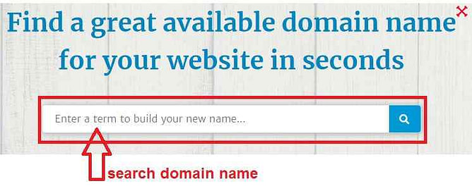 Best top level domain name search kaise kare