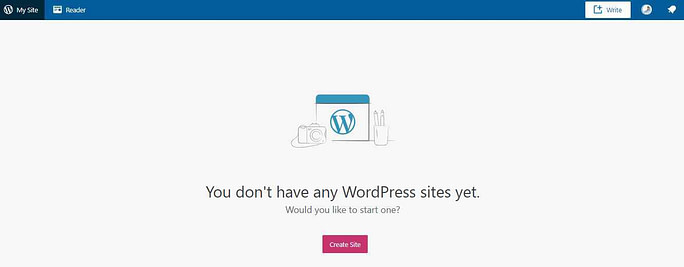 What is wordpress in hindi